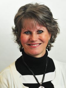 Bev Fitts, WPC Director of HR