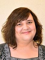 WPC Communication Manager Melody Burton