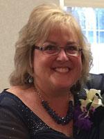 WPC Professor Debra Perkin