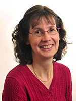Administrative Assistant for Advancement - Diane Minor