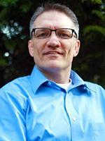 Athletic Director Frank Johnson