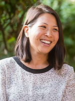 Grace Kim, Director of Events at Warner Pacific