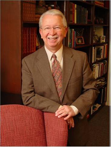 Ref. Dr. Jay Barber, former WPC President