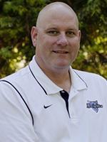 Head Coach Matt Gregg