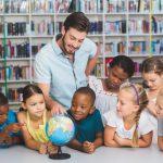 10 Reasons to Pursue a Teaching Degree