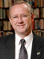 Steve Stenberg, Advisor to WP President