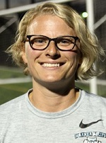 WPC Coach Holly Popenuk
