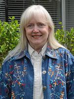 WPC IT Director Linda Rudawitz