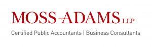 Moss-Adams LLP Logo