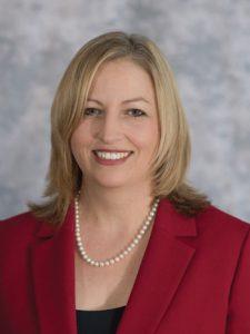 Warner Pacific Alum Sonya Fischer