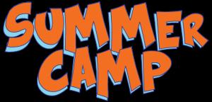 Summer Camp words