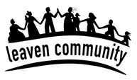 Leaven Community logo