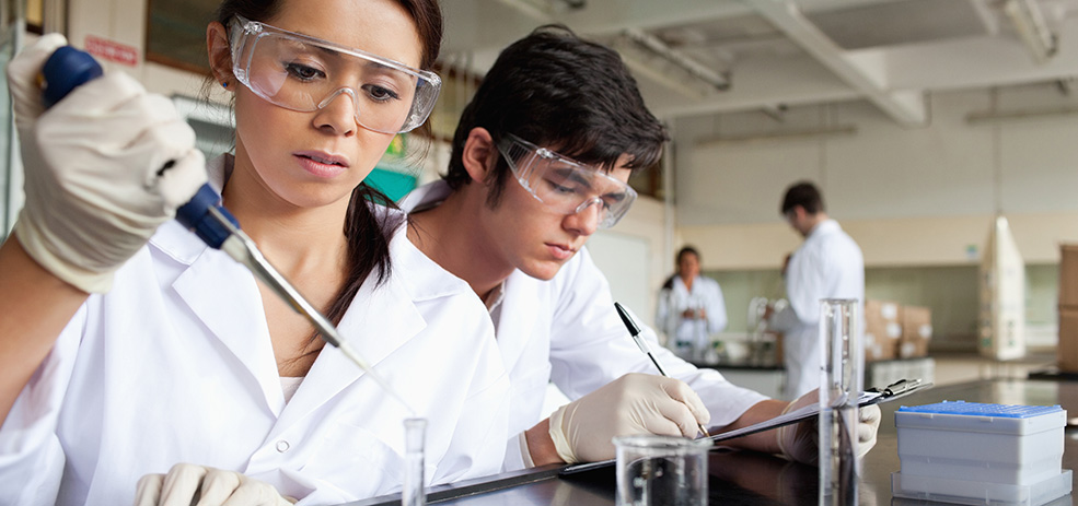Warner Pacific Med Lab Science degree program