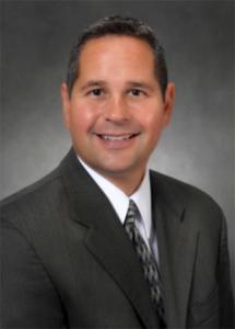 Warner Pacific Distinguished Alum Tony Hicker