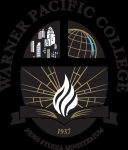 Warner Pacific Academic Seal