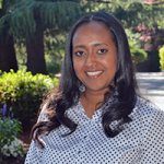 Kidesti Tadesse - Director of Enrollment for Traditional Programs