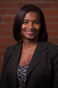 Robin Beavers, Vice President for Advancement and External Relations