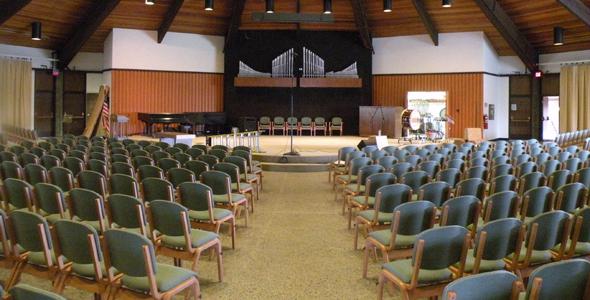 McGuire Auditorium