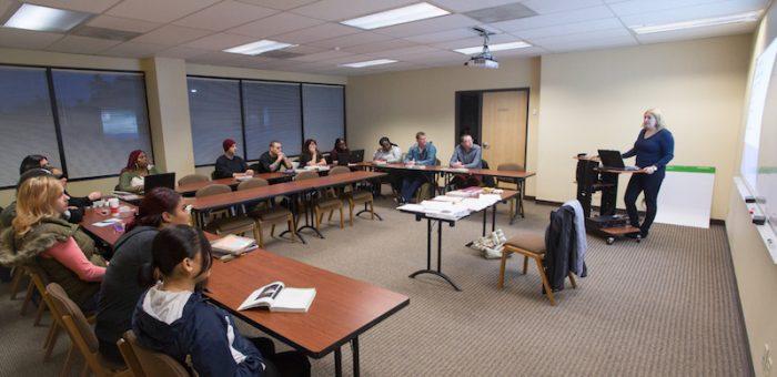 American Studies Degree Class