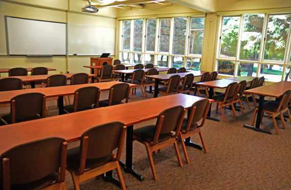 Library Room 105