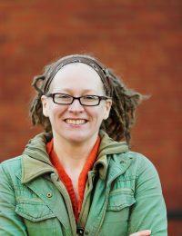 Dr. Cassie Trentaz Headshot