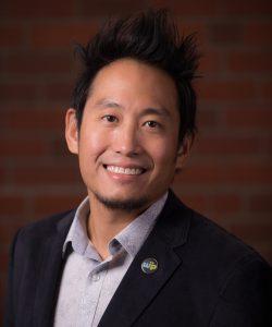 Dr. Lloyd Chia, Associate Professor of Social Science