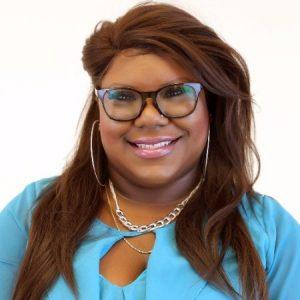 Stephanie Harvey, Director of Alumni Relations