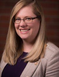 Image of Dr. Beth DuPriest