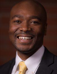 Dr. Courage Mudzongo
