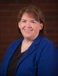 Image of Dr. Lori Jass