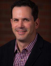Image of Dr. Ryan Hubbard
