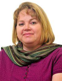 Image of Shelly Hartzell