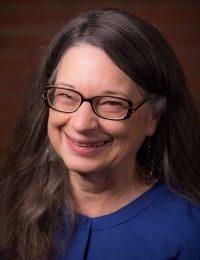 Image of Betty Astin