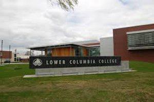 Lower Columbia College Campus