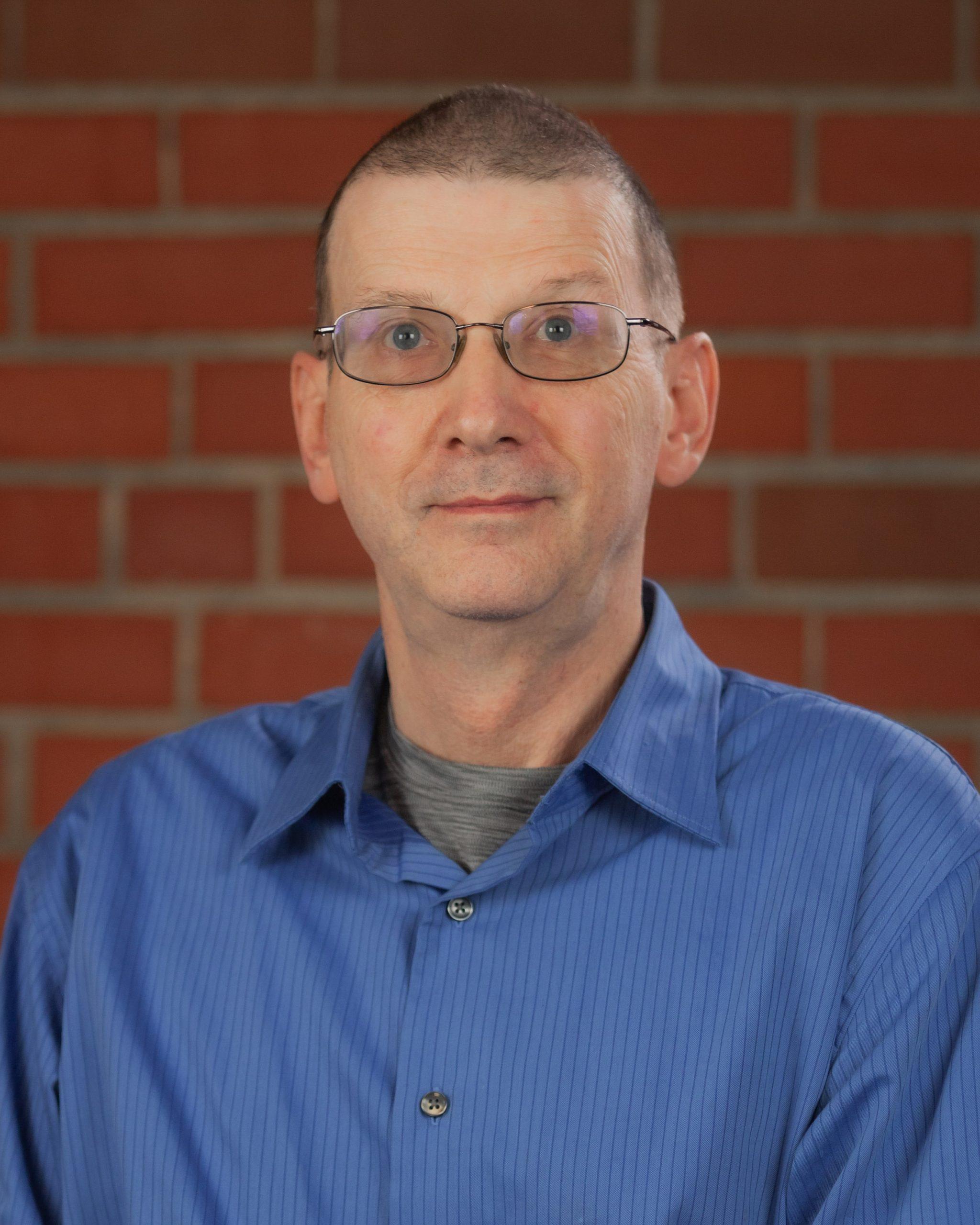Image of Derek Bradford
