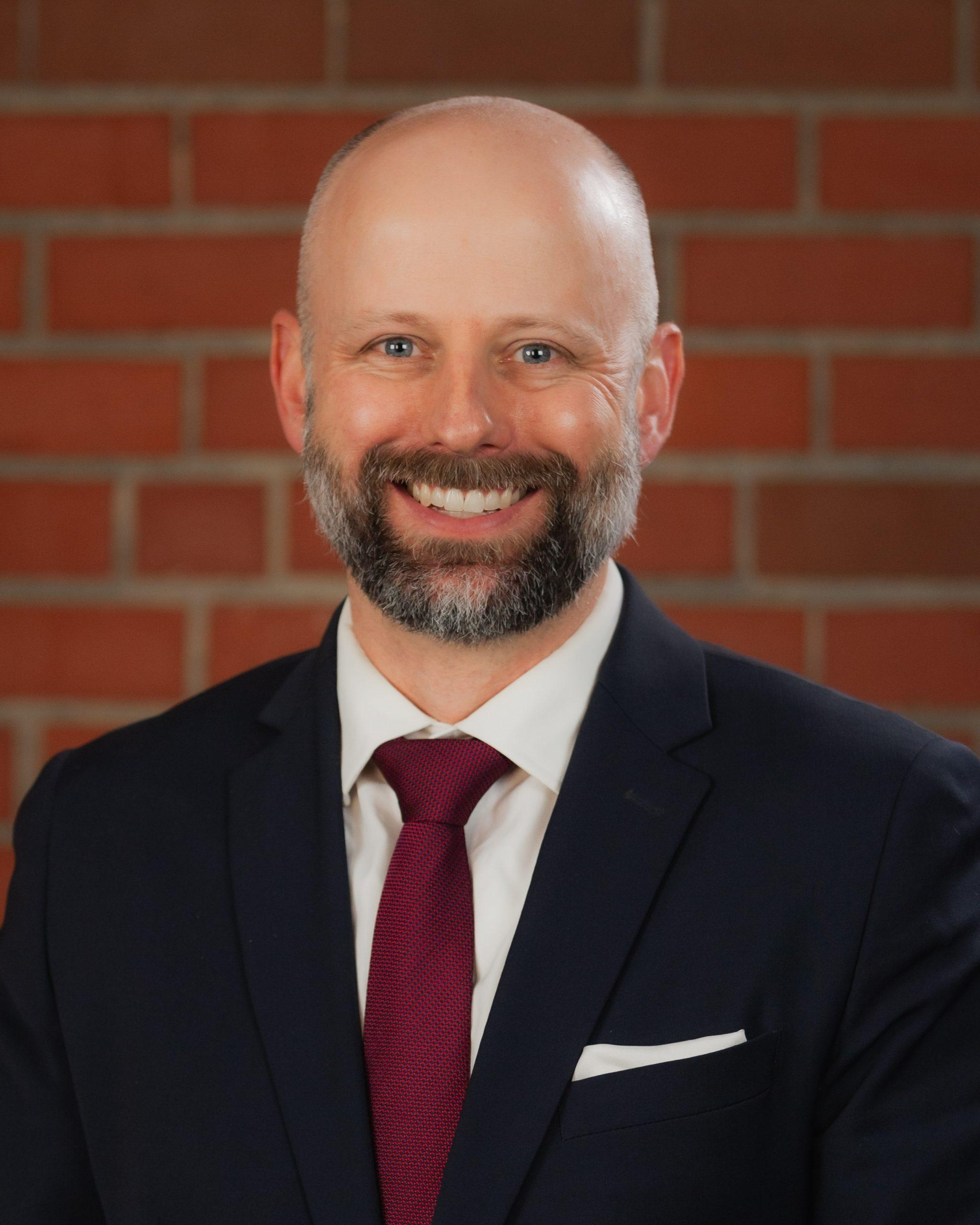 Image of Dr. Jonathan Manz