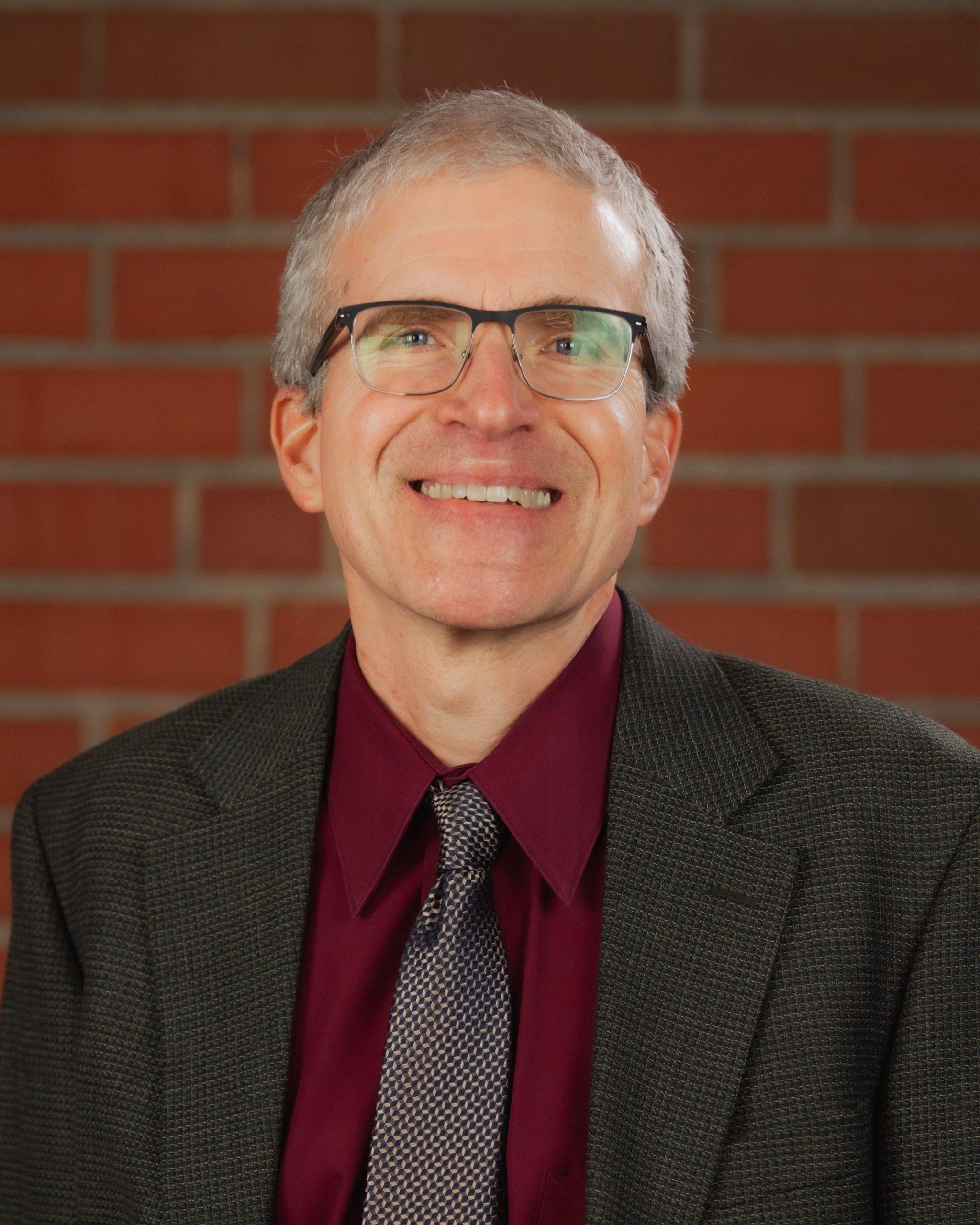 Image of Dr. Kevin Spooner