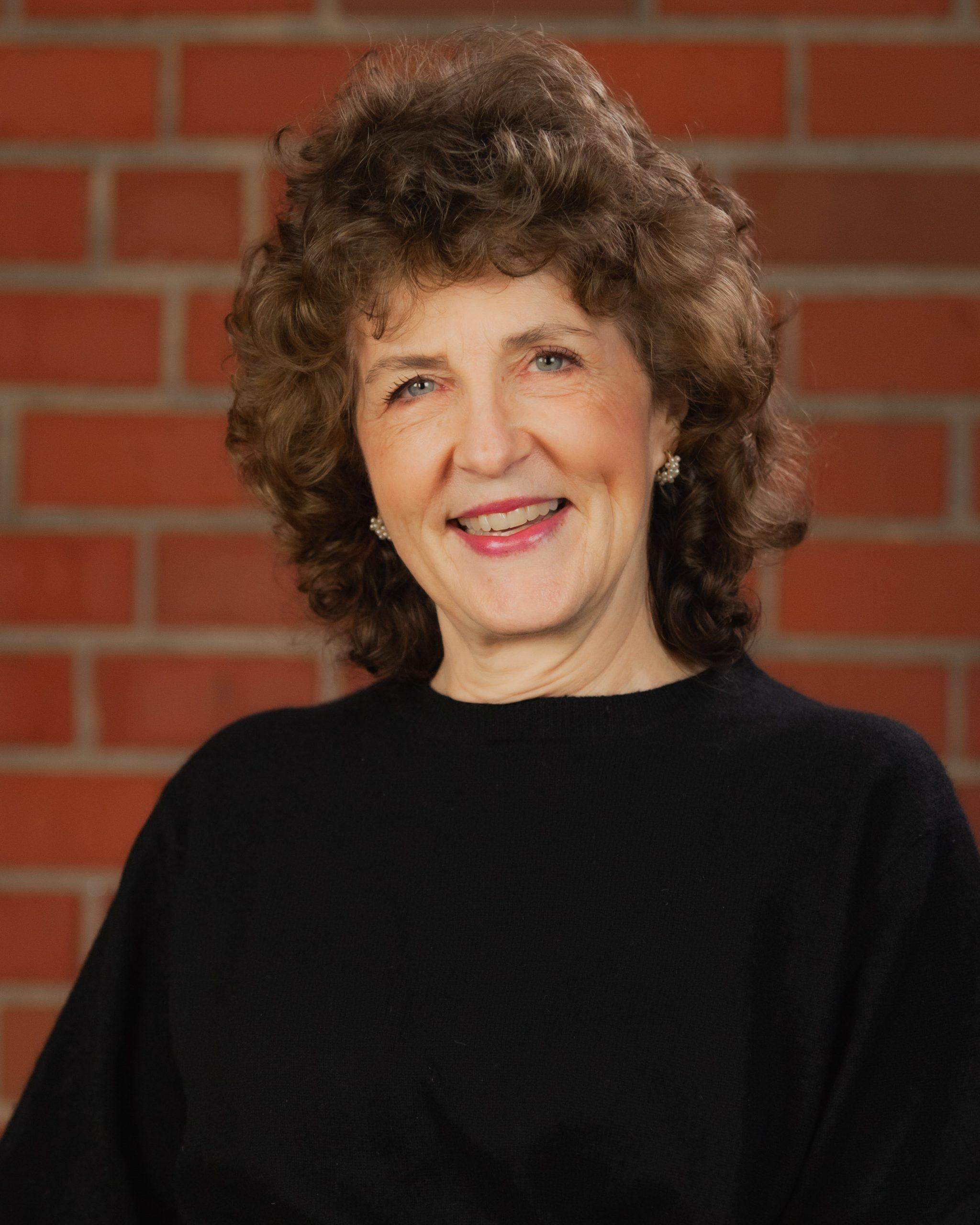 Image of Dr. Kathleen Vincent