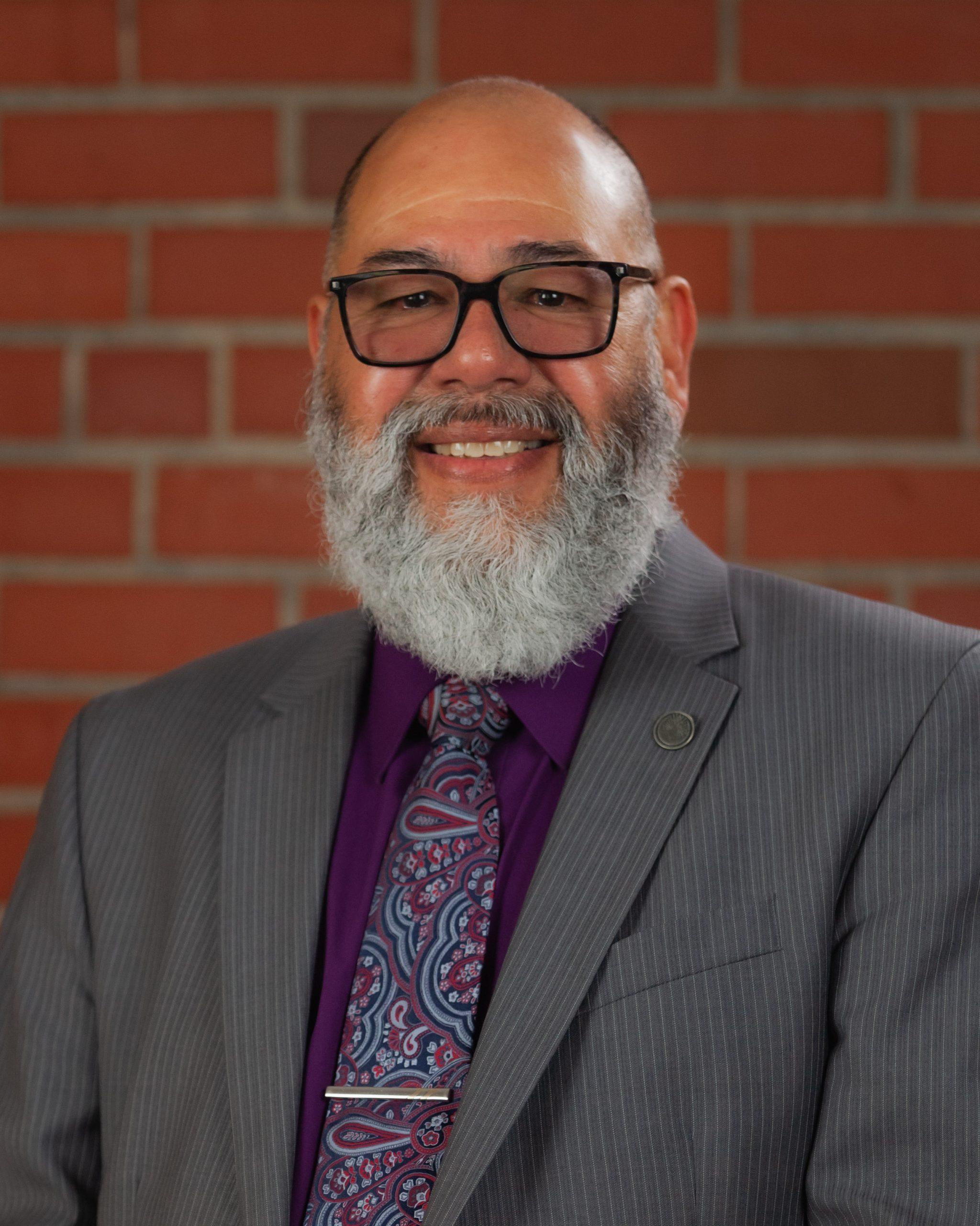 Image of Dr. Arthur Palacios